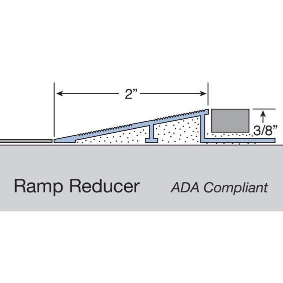 Ramp Reducer